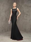 Společenské šaty Pronovias Fabulosa Black 2016