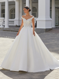 WEDDING DRESSES Pronovias Faye 2021