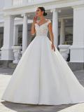 Svatební šaty Pronovias Faye 2021