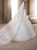 Svatební šaty Pronovias Fidji 2015