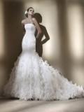 Svatební šaty Pronovias Formentera 2013