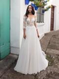 Svatební šaty Pronovias Fornax 2020