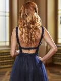 Společenské šaty Jora g14107 2021