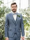 Pánské obleky Wilvorst GreenWedding look8 2019