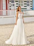 Svatební šaty Rosa Clará Haniel 2021