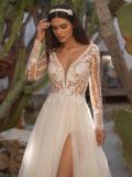 Svatební šaty Pronovias Hedren 2021