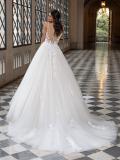 Svatební šaty Pronovias Holm 2021
