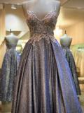 Maturitní šaty Jovani JVN2206 2021