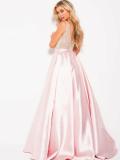 Maturitní šaty Jovani JVN60696 2021