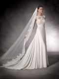 Svatební šaty BB Capsule by Pronovias Kelin 2017