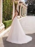 Svatební šaty Pronovias Kerberos 2020