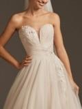 Svatební šaty Pronovias Lacerta 2020