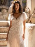 Svatební šaty Pronovias Lake 2021