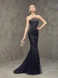Společenské šaty Pronovias Latonia Black 2018