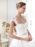 Svatební šaty Pronovias Leozza 2015