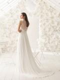 Svatební šaty Rosa Clará Lia 2018