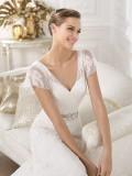 Svatební šaty Pronovias Lianela 2015