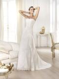Svatební šaty Pronovias Libin 2015