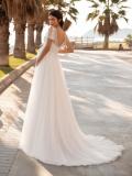 Svatební šaty Pronovias Lucky Star 07 2021