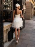 Svatební šaty Pronovias LWD 07 2020