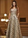 Maturitní šaty Jora m73002 2020