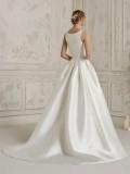 Svatební šaty Pronovias Marbre 2019