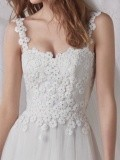 WEDDING DRESSES Pronovias Martina 2019