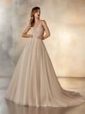 Svatební šaty Atelier Pronovias Meteor 2020