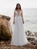 Svatební šaty Pronovias Miller 2021
