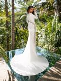 Svatební šaty Pronovias Morgan 2021