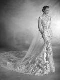 Svatební šaty Atelier Pronovias Natura 2018