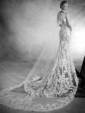 Svatební šaty Atelier Pronovias Natura 2017