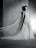Svatební šaty Atelier Pronovias Nelsia 2017