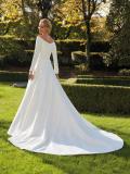 Svatební šaty Nicole Milano NI12119 2021