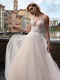 Svatební šaty Nicole Milano NI12144 2021