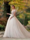 Svatební šaty Nicole Milano NI12182 2021