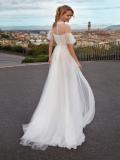 Svatební šaty Nicole Milano NI12196 2021