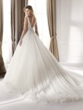 Svatební šaty Nicole Milano NIA20161 2020