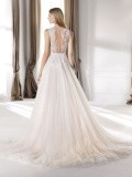 Svatební šaty Nicole Milano NIA20871 2020