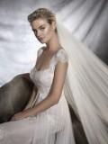 Svatební šaty Pronovias Oasis 2017