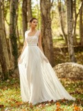 Svatební šaty Rosa Clará Oceania 2020