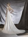 Svatební šaty Pronovias Odine 2017