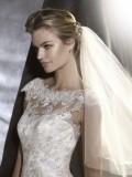 Svatební šaty Pronovias Odine 2018
