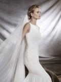 Svatební šaty Pronovias Olinda 2018