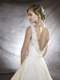Svatební šaty Pronovias Olivia 2017