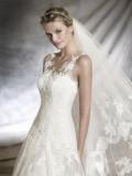 Svatební šaty Pronovias Olwen 2017