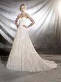 Svatební šaty Pronovias Onia 2017