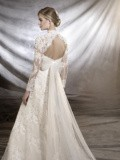 Svatební šaty Pronovias Onia 2018
