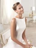 Svatební šaty Pronovias Ontario 2015