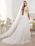 Svatební šaty Pronovias Ores 2018